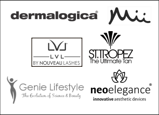 homepage logos